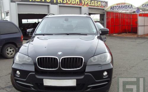 BMW X5 3L - GI