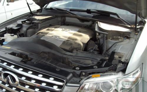 INFINITI FX45 - V8 - GI