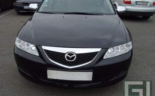 Mazda 3 GI