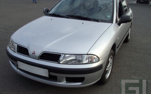 Mitsubishi - GI