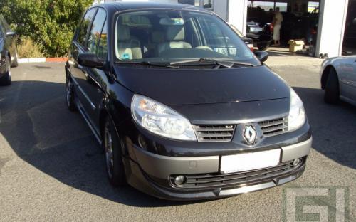 Renault Scenic - GI