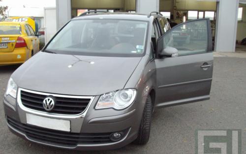 Volkswagen Touran - GI