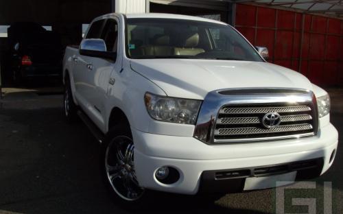 Toyota Tundra - GI