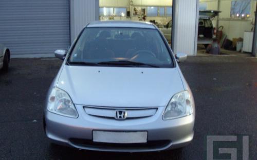 Honda Jazz - GI