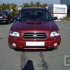 Subaru Forester Turbo - GI