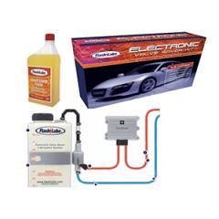 Електронна система за запазване на клапаните - FLASHLUBE