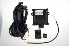 Комплект газов инжекцион Gasitaly F3 Compact